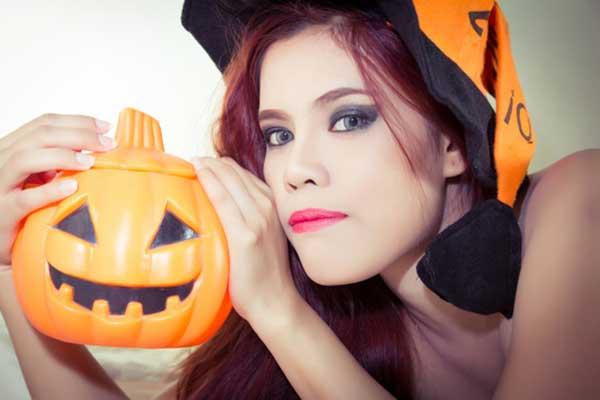 5 Consigli che (senza dubbio) ravviveranno il vostro Halloween
